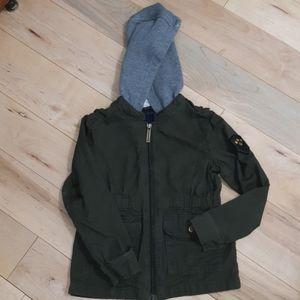 Girls Jacket